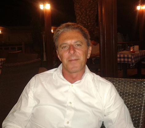 Alfio Marchetti